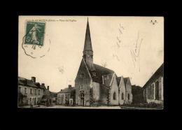 18 - LE NOYER - église - France