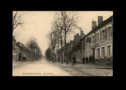 18 - SAINT-FLORENT - Saint-Florent-sur-Cher
