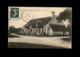 18 - SAINT-IGNY - Commune De GRON - France
