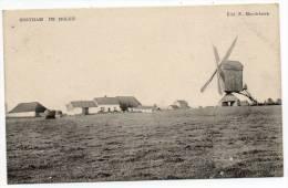 25352  -    Oostham    De  Molen - Belgium