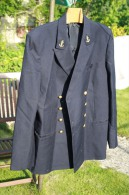 Veste De Gendarmerie Maritime - Uniforms