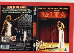 DALIDA FILM DE JOYCE BUNUEL 2005 AVEC SABRINA FERILLI CHRISTOPHE LAMBERT CHARLES BERLING MICHEL JONASZ - Concert Et Musique