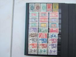 VEND BEAU LOT DE TIMBRES DE MAURITANIE !!!! - Unused Stamps