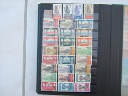 VEND BEAU LOT DE TIMBRES DU GABON !!!! - Unused Stamps