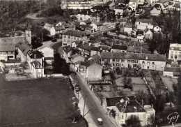 DPT 78 SAINT-REMY-LES-CHEVREUSE Le Quartier De L'Eglise Vue D´avion - St.-Rémy-lès-Chevreuse