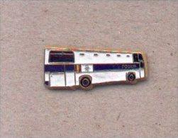 13-cnp3. Pin Autobus Traslado Detenidos. CNP - Police