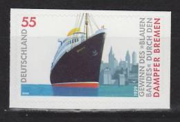 Bund  Mi.Nr. 2417 **  Postfrisch  Selbstklebend - Unused Stamps