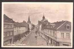GE305) Hilden - Mittelstrasse - Real Photo - Hilden