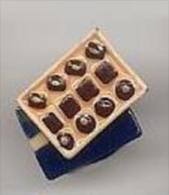 Fève Les Petits Gourmets Le Chocolat - Fèves