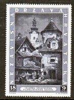 German Occupation Croatia  B39     * - Croatia