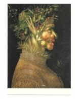 Cp, Peintures Et Tableaux, Giuseppe Arcimboldo - L´Eté - Malerei & Gemälde