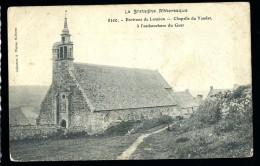 Cpa Du 22  Environs De Lannion Chapelle Du Yaudet  à L' Embouchure Du Guer   6ao12 - Lannion