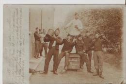 Brasschaet-Polygone. Les Bons Buveur. Classe 1903. - Brasschaat