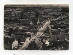 CPM  72 : LA CHAPELLE ST AUBIN  Panorama   1956     VOIR  DESCRIPTIF   §§§§§§ - France