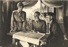 """L´AIGLE - """" JUIN 1944 """" Au MUSEE DE CIRE PARLANT ( 6ème Scène )  Cpsm Gf  115 - L'Aigle"""