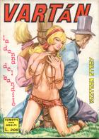 VARTAN N°87 LA DONNA DEL BANDITO - Libri, Riviste, Fumetti