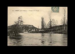58 - ARMES - Yonne Et Pertuis - Autres Communes