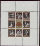 �sterreich Michel No. 1294 - 1301 ** postfrisch