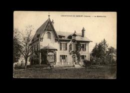 58 - CHANTENAY-SAINT-IMBERT - La Mathurine - Otros Municipios