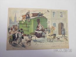 Berlin.- (15 - 8 - 1901) - Unclassified