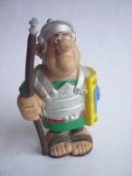 FIGURINE ASTERIX COMIC SPAIN 1984 LEGIONNAIRE BE - Asterix & Obelix