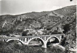 43. Le Chambon De Vorey. Le Pont Sur La Loire - Autres Communes