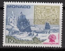 N° 1301 - X X - ( E 968 ) - - Monaco