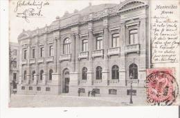 MONTEVIDEO ATENEO 1908 - Uruguay