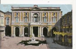 MALTA PUBLIC LIBRARY  1915 - Malte