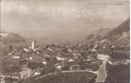 L1360 - Ollon Et Les Alpes Valaisannes - VD Vaud