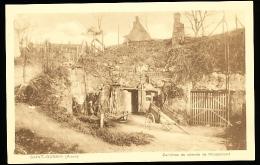 02 SAINT GOBAIN / Carrières Du Chemin De Missancourt / - Other Municipalities