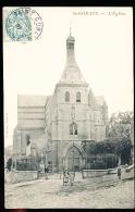 02 SAINT GOBAIN / L'Eglise / - Other Municipalities