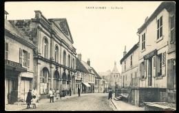 02 SAINT GOBAIN / La Mairie / - Other Municipalities
