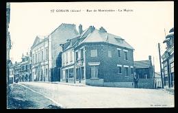 02 SAINT GOBAIN / Rue De Montévidéo, La Mairie / - Other Municipalities