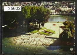 Saint Aignan Le Magnifique Parc Plage - Saint Aignan