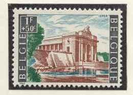 Belgique COB 1239 ** - Belgique
