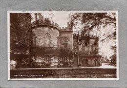 40920    Regno  Unito,      The  Castle  -  Lancaster,  NV(scritta) - Inghilterra