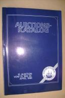 PBV/7 Catalogo MONETE ANTICHE - MEDAGLIE / AUKTIONS-KATALOG Aprile 1988 Emporium Hamburg - Libri & Software