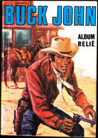 BUCK-JOHN - Album N° 103 - Bücher, Zeitschriften, Comics