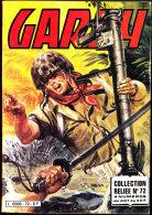 GARRY  - Album N° 72 - Bücher, Zeitschriften, Comics