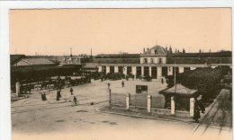 DEPT 18 : Bourges , La Gare - Bourges