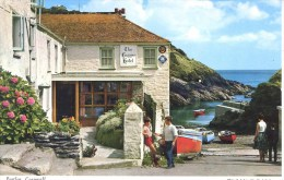 CORNWALL - PORTLOE - THE LUGGER HOTEL M2 - Autres