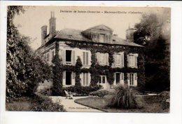 14 Hérouvillette - Domaine De Sainte Honorine - Autres Communes
