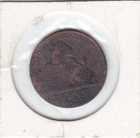 2 Centimes Cuivre Léopod I 1 1861 - 1831-1865: Léopold I