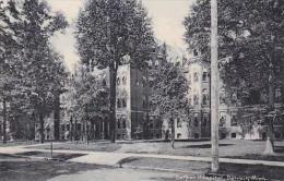 Michigan Detroit Harper Hospital 1908