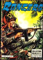 RANGERS  - Album N° 51 - Bücher, Zeitschriften, Comics