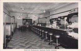 North Carolina Sanford Fairview Restaurant