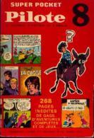 Super Pocket Pilote  N° 8 - 6/1970 - Pilote