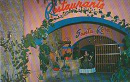 Mexico Monterrey Santa Rosa Restaurant &amp  Patio