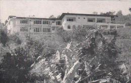 Haiti Port-au-Prince Hotel Dambala